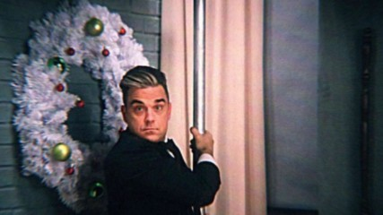 Robbie Williams - Dream A Little Dream (Оfficial video)