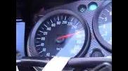 Kawasaki Zx12r 0 - 320 Km/h