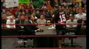 Wwe  Raw 15/3/10 9/9   H Q  