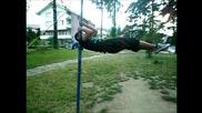 Chepelare Training