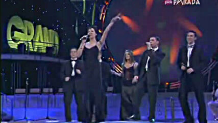 Tanja Savic - Crno i zlatno