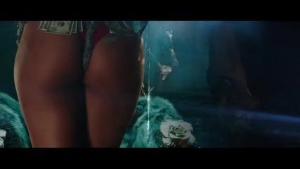 * New *2013* Rihanna - Pour It Up**
