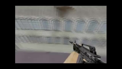 Counter - Strike - zyllee on Mie