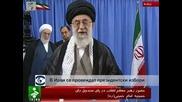 Президентски избори се провеждат в Иран