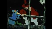Руска анимация. Приключения Буратино 5-7