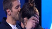 Pablo Alboran ft. Vanesa Martin - Ya ( Live ) + Превод