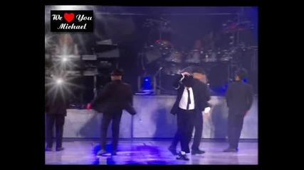Никой не може да танцува като Michael Jackson!