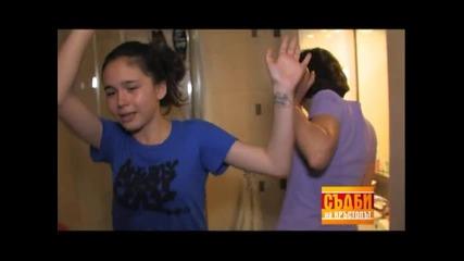 Майка се грижи за бебето на малолетната й дъщеря, забъркана в наркотрафик - Съдби на кръстопът 26.06