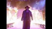 Wwe Undertaker vs Mark Henry ( Wrestlemania 22 ) - Victory №14 [ Casket Match ]