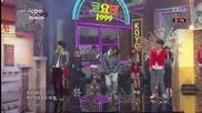 Koyote - 1999 @ Music Bank [24/01/14]