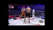 Schilt vs Ignashov in 2009 - Round 2 3