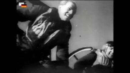 Abwehr eines Us Bomberangriffes am 11. 01. 1944