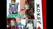 New* Sasho Jokera - 2011 - So Shukar Kelela - Stohito