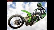 Kawasaki Kx 250/450