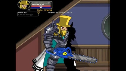 Aqw My Weapons Armors And Helms