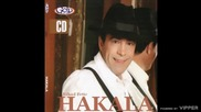 Nihad Fetic Hakala - Bekrija - (Audio 2010)