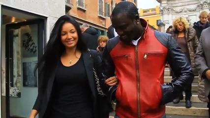 Akon - Love You No More ( Високо Качество )