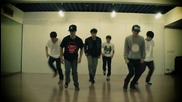 Beast - Fiction Official Dance Practice ( Високо Качество )
