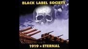 Black Label Society - Speedball