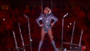 Lady Gaga на Super Bowl: Шоуто