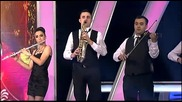 Lepa Brena - Ljubav cuvam za kraj (grand Parada) 29.12.2013 # Превод