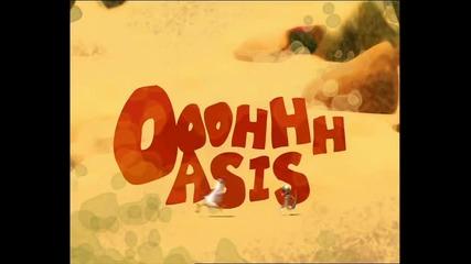 Ooohhh Asis - 01x02