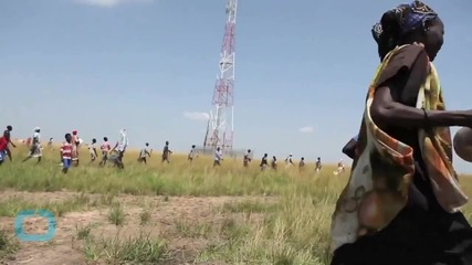 Tens of Thousands Flee Embattled South Sudan