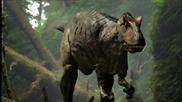 - Бг Превод - Разходка с динозаврите - Втори Епизод ( Времето на титаните )