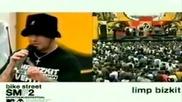 Limp Bizkit - Faith ( Live 98 Mtv Sports Arena )