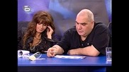 Music Idol 2 - Жени Джамбазова