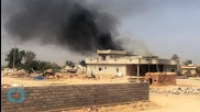 Syrian Kurds See Islamic State Threat to City in Northeast