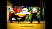 Wwf - Реклама С Бейзболисти