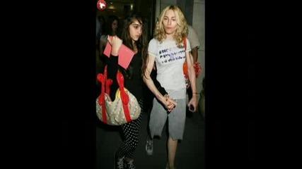 - Просто вижте Мадона