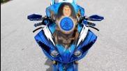 2009 Yamaha R1 $25900