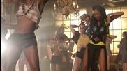 Nicole Scherzinger feat. 50 Cent - Right There 2011 ( Високо качество)