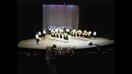 Танци От Царибродско