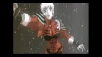 Vampire Hunter D - Dxleila - So Cold