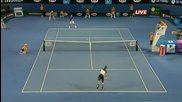 Rafael Nadal - Sensational Tennis!