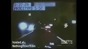 Полицаи Преследват Призрачна Кола