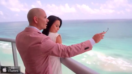 Pitbull feat. Ahmed Chawki - Habibi I Love You