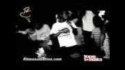 Don Omar Feat Los Rabanes - Rockton