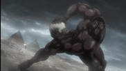 Terra Formars 3 Uncensored Bg Subs [720p] [sugoifansubs]