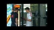 Първа тренировка за Фернандо Торес с Ливърпул (02.08.2010)