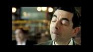 Mr. Bean На Почивка