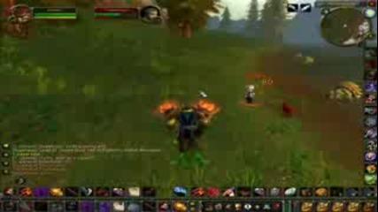 World of Warcraft Stout Pvp