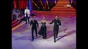 Dancing Stars - Предизвикателството на Галена - Албена Денкова и Калоян (20.05.2014г.)