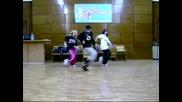 Много яко испълнение на / Yeya - hip - hop dance grup/