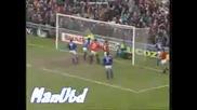 Манчестър Юнайтед 9:0 Ипсуич