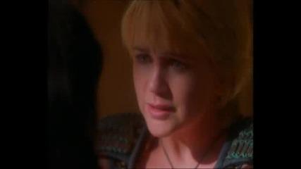 Xena And Gabrielle Sad Moments