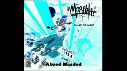 Moshpit - Absed Minded (превод)